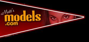 Matts Models Logo